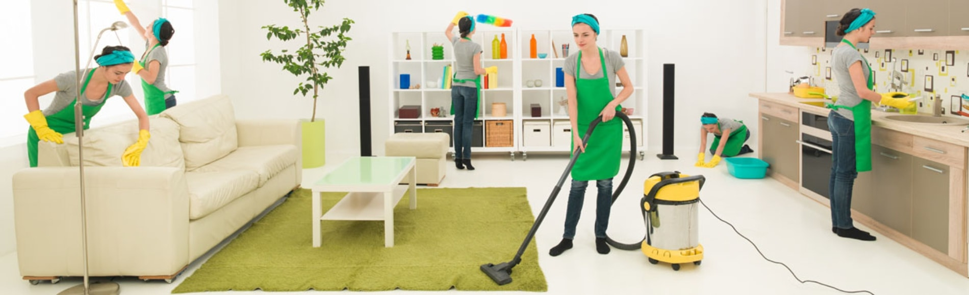 Dustbusters Inn Cleaning