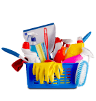 Dustbusters Inn End of Tenancy Cleaning