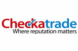 Checkatrade Partner of Dustbusters Inn